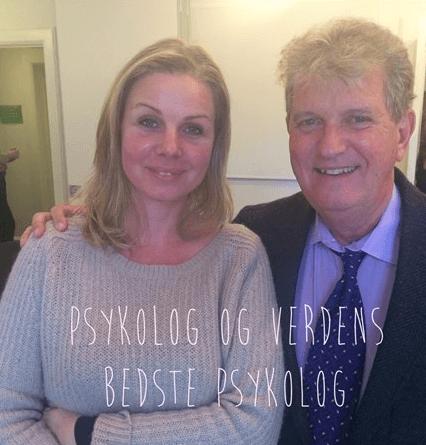 Stresshåndtering ved Sisse Find Nielsen - metakognitiv - meta-kognitiv - meta kognitiv terapi - Cektos - Pia Callesen - Robert Leahy
