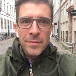 Anders Thue Pedersen Avatar
