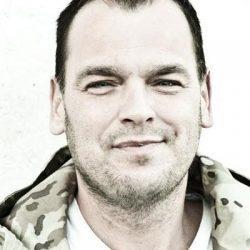 Lars Chiefone Pedersen Avatar