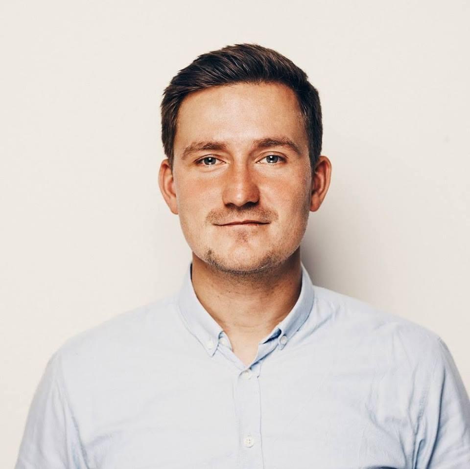 Marcin Gasienica Avatar