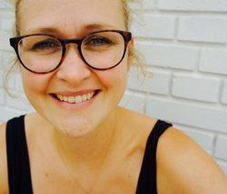 Camilla Teisen Avatar